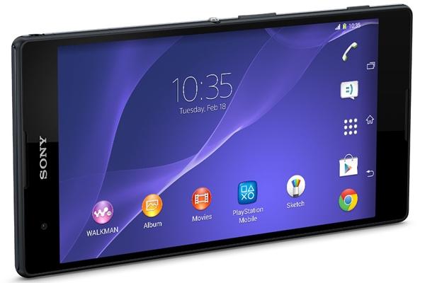 Harga Sony Xperia T2 Ultra Harga Sony Xperia T2 Ultra dan Spesifikasi Ponsel Sony Harga 3 Jutaan