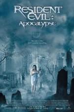 Watch Resident Evil: Apocalypse 2004 Megavideo Movie Online