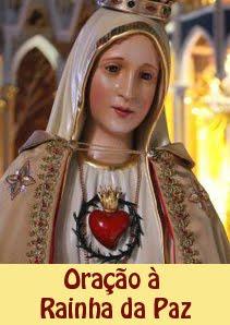 Oração à Rainha da Paz