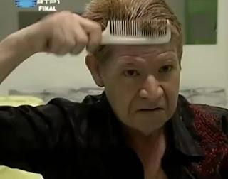 Vídeo - Os efeitos do cogumelo alucinógeno