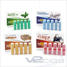 Electronic cigarette store directory
