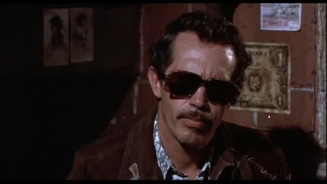 Quiero la cabeza de Alfredo García (1974) Sam Peckinpah
