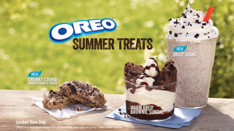 News Burger King 2013 Featured Summer Menu Brand Eating