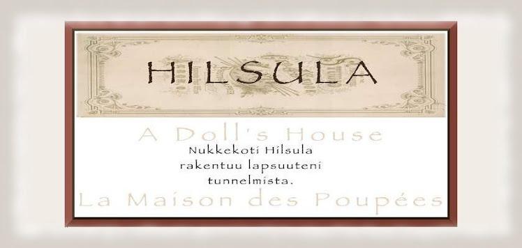 Hilsula