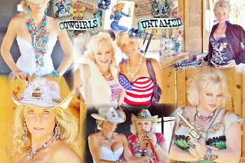 Cowgirls Untamed Fashion
