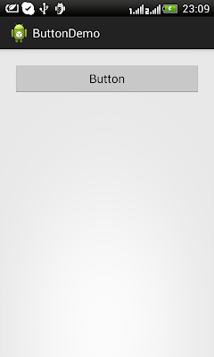 Android Button Example