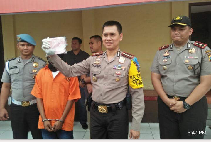 Kombes Dadang Hartanto Paparkan Pelaku Pengrusakan Gedung Kanwil DJP Sumut I