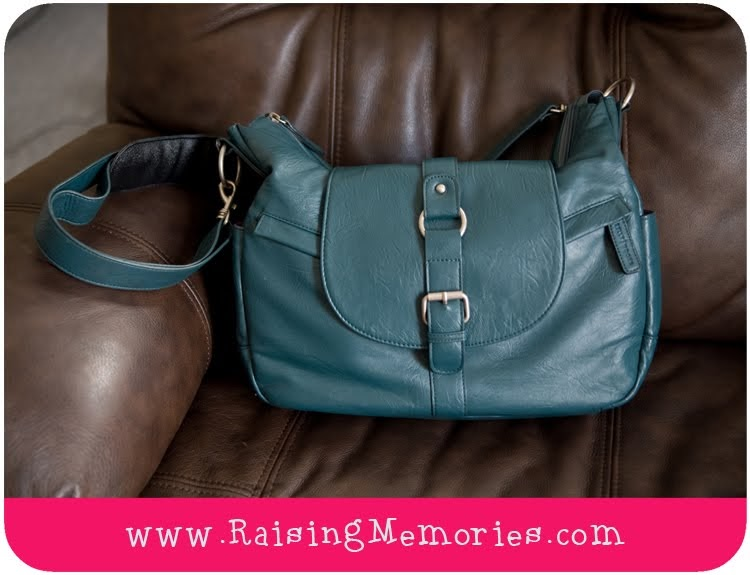 kelly moore b hobo camera bag in muted teal review. Black Bedroom Furniture Sets. Home Design Ideas