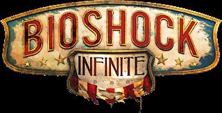 bioshock infinite logo BioShock Infinite (PC): Burial at Sea Episode One DLC   PC Gamer Review