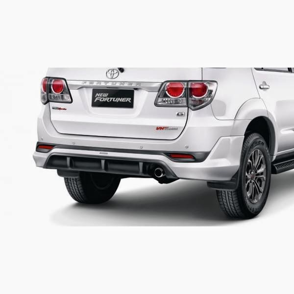 add on Toyota Grand Fortuner TRD 2014