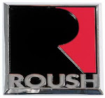 Authorized Roush Dealer