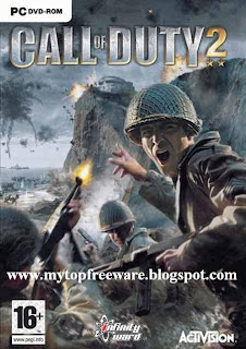 Call Of Duty 2 Free Download Full Version For PC