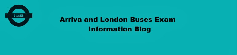 London Bus driver jobs