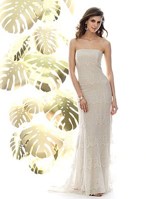 informal wedding dresses - Wedding Guest Dresses