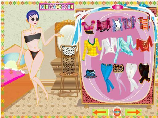 Permainan Perempuan | Kumpulan Games untuk Gamer Putri