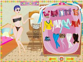 Games for Girls - Permainan Anak Perempuan