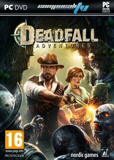 Deadfall Adventures PC Game Full Español