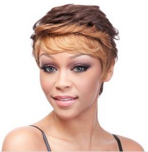Its a Cap Weave 100% Remi Human Hair Wig HH Remi Sprite