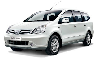 Thousands Recall Nissan Grand Livina and Latio