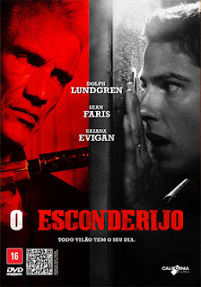 O Esconderijo DVDRip Dual Audio