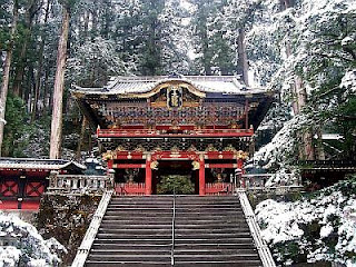Shrines And Temples of Nikko, Japan (Best Honeymoon Destinations In Asia) 1