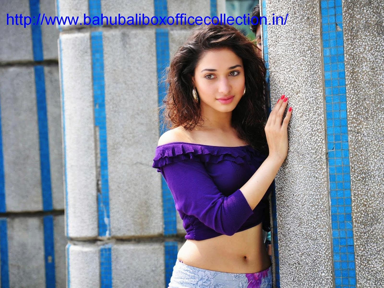 actress tamanna new stunning gallery images ~ bahubali box office