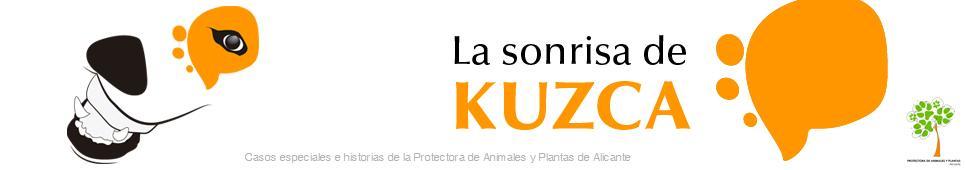 La sonrisa de Kuzca