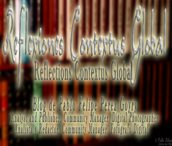 Reflections Contextus Global | Reflexiones Contextus Global