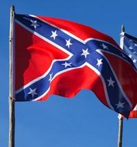 Amerika Konfederasyon Bayrağı