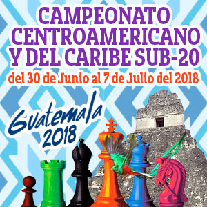 Campeonato Centroamericano y del Caribe Sub-20 (Dar clic a la imagen)
