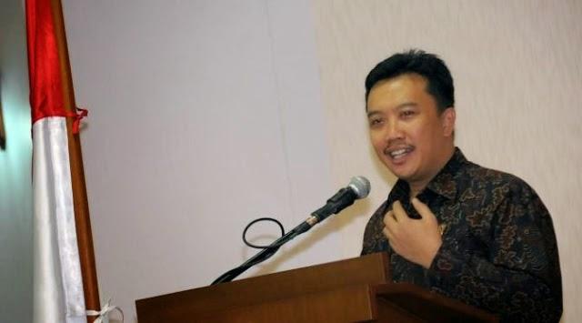 Menpora Dapat Tambahan Dukungan Soal Pembekuan PSSI