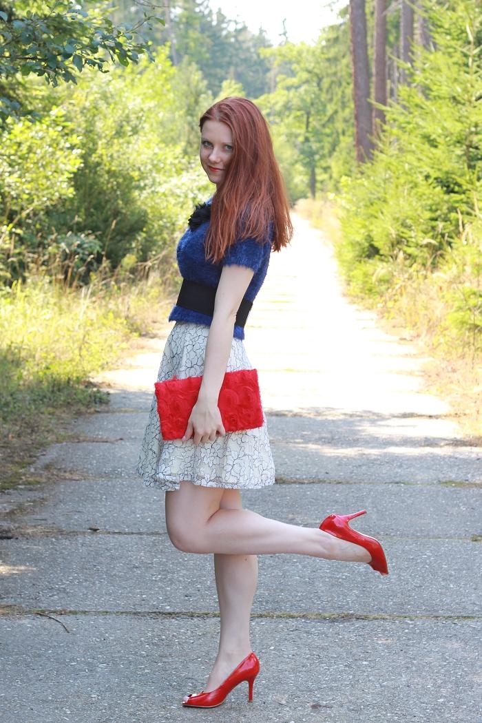 česká blogerka, módní blogerka, praha, lucie srbová, blog o módě