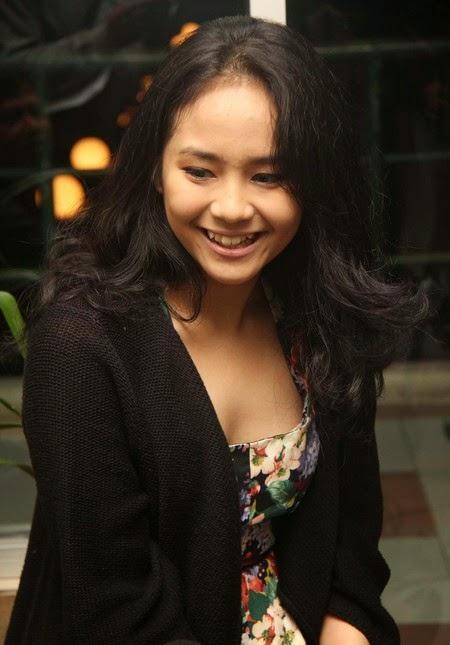 Gita Gutawa Dapat Beasiswa S2 di Inggris