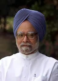 Prime Minister, Dr. Manmohan Singh's