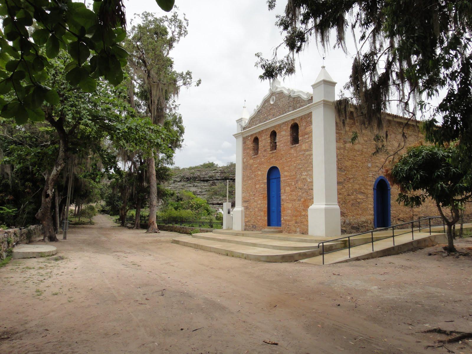 Vila de Igatu