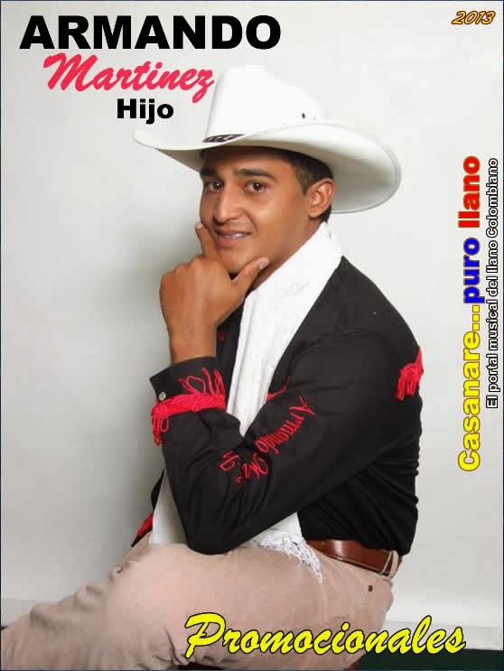 Armando Martinez Hijo