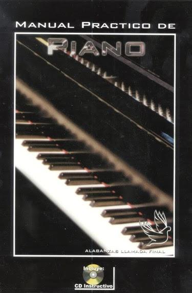 Alabanzas Llamada Final-Manual Práctico De Piano-