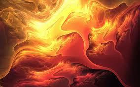 تفسير رؤية النار