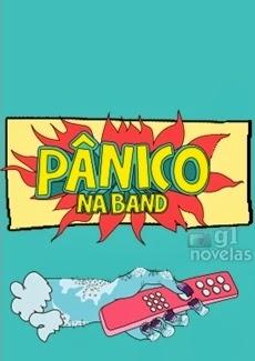 Pânico na Band 2015