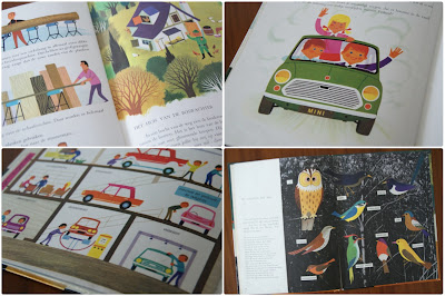 Alain Gree books boeken illustrations illustraties