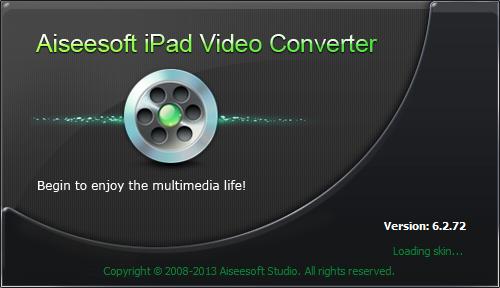 Aiseesoft-iPad-Video-Converter-v7