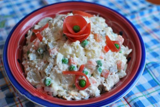 Food Recipes Salad Olivieh Watermelon Wallpaper Rainbow Find Free HD for Desktop [freshlhys.tk]