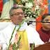 FESTA DE REIS: Padre Osvaldo reflete sobre a misericórdia no último dia do Tríduo