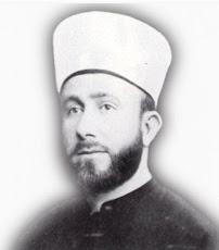 Amin al-Husayni