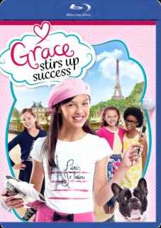 Chica Americana: Grace En Busca Del Éxito (2015) DVDRip Latino