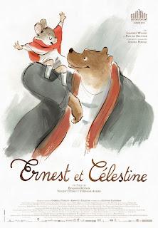 "Review | ""Ernest & Celestine"""