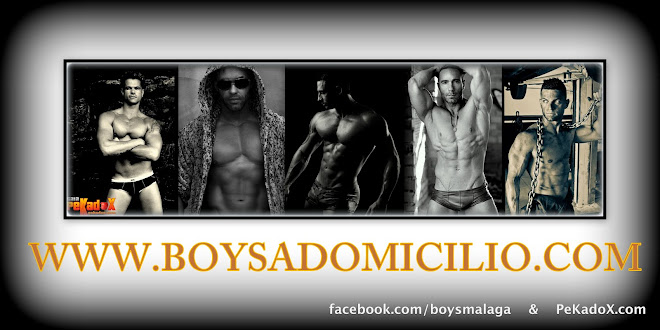 Striptease de boys a domicilio