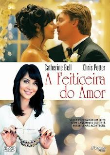 Assistir A Feiticeira do Amor Dublado Online HD