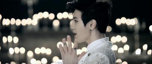 Infinite Last Romeo Sungjong