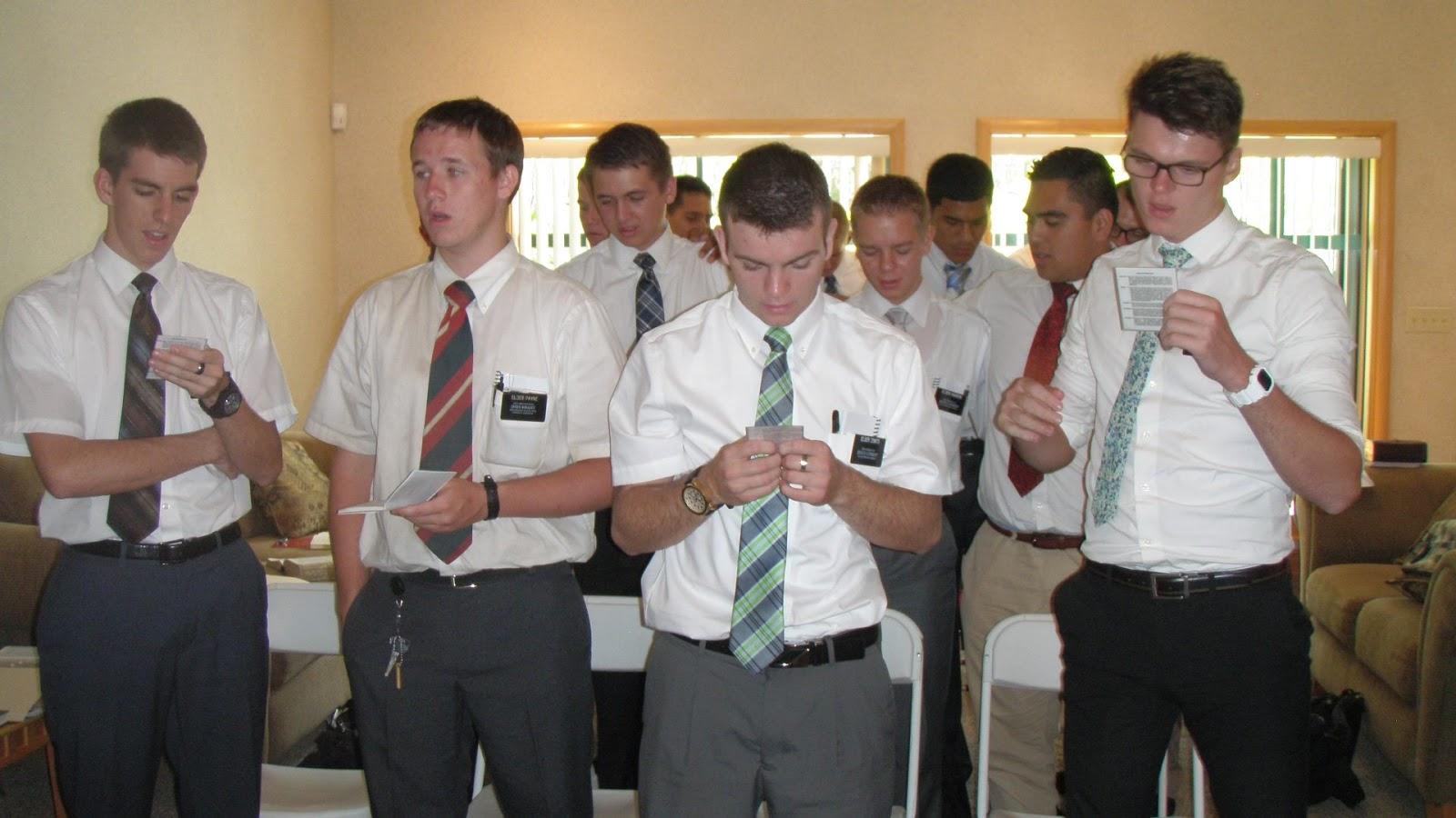 Elder Jeffery Payne Micronesia Guam Mission